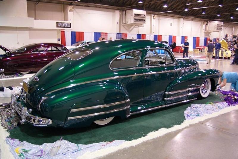 Buick 1943 - 49 custom & mild custom - Page 2 48131210