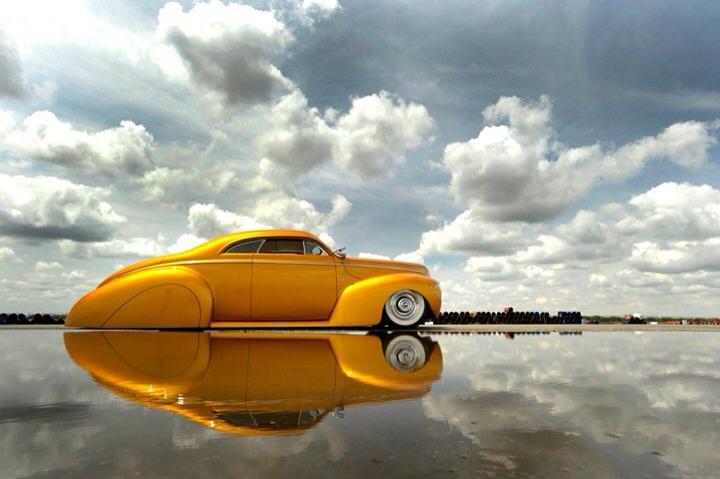 1940 Mercury - Slither - Oz Welch 48368010