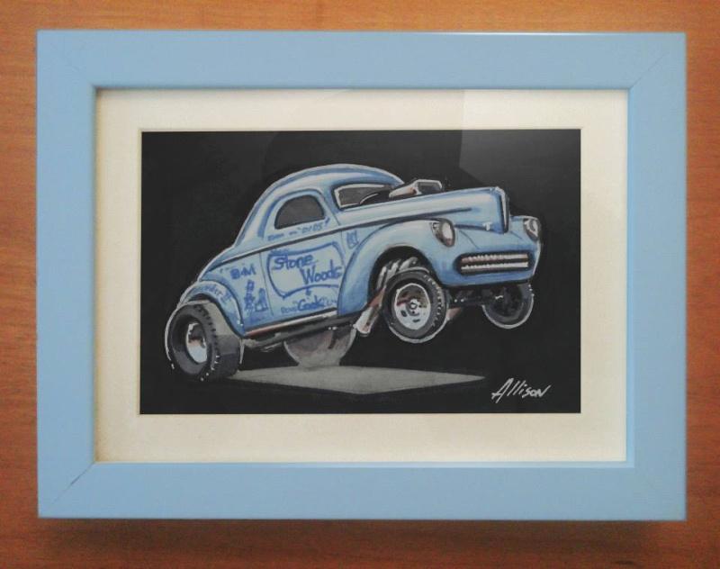 Jeff Allison - designer hot wheels and illustrations - Page 2 48666610