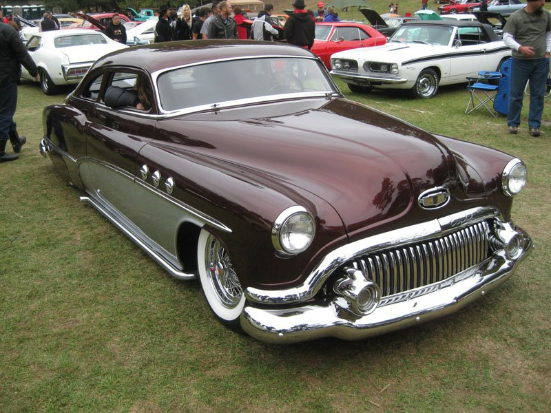 Buick 1950 -  1954 custom and mild custom galerie - Page 5 48731710