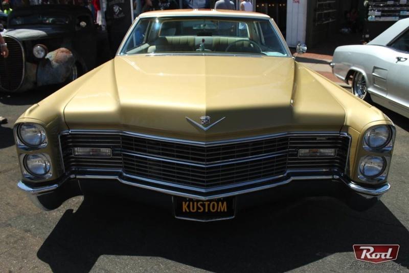 Cadillac 1961 - 1968 Custom & mild custom - Page 3 4th-an10