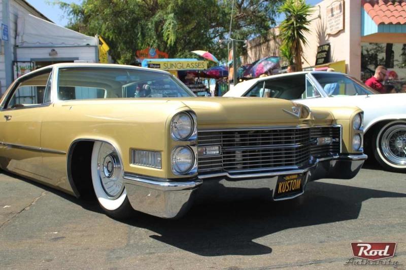 Cadillac 1961 - 1968 Custom & mild custom - Page 3 4th-an11