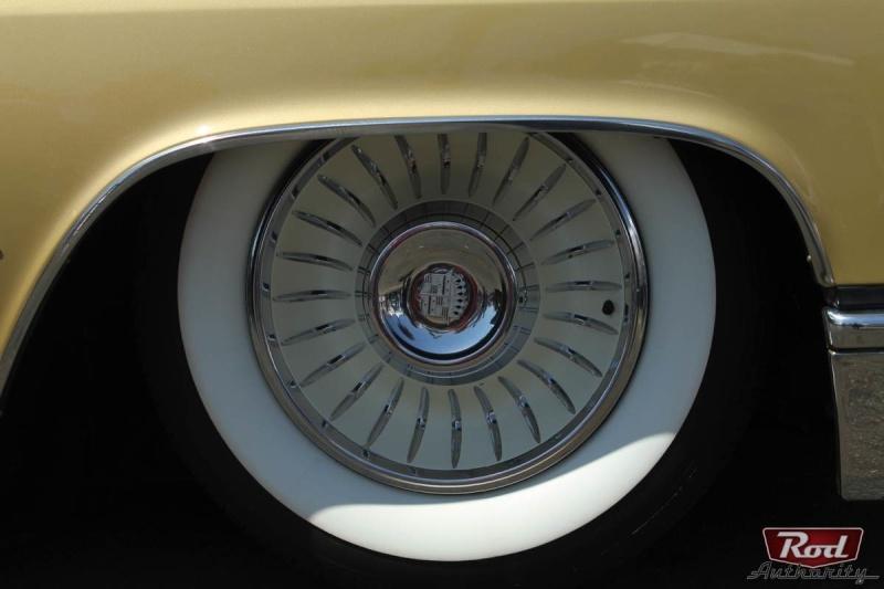 Cadillac 1961 - 1968 Custom & mild custom - Page 3 4th-an12