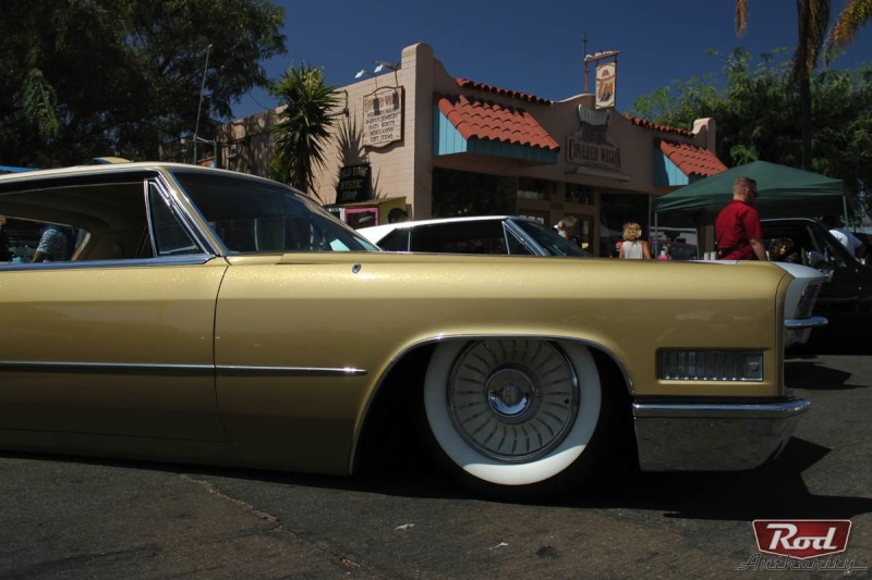 Cadillac 1961 - 1968 Custom & mild custom - Page 3 4th-an13