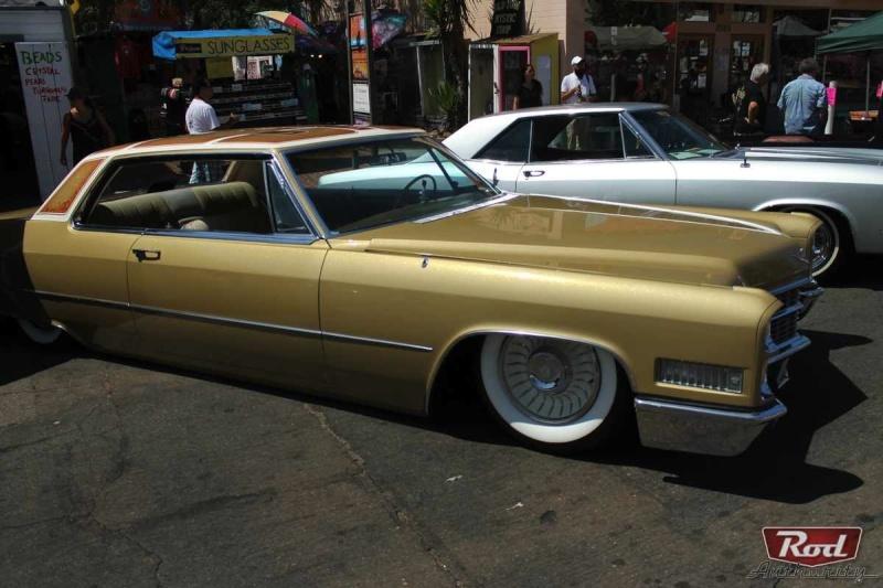 Cadillac 1961 - 1968 Custom & mild custom - Page 3 4th-an14