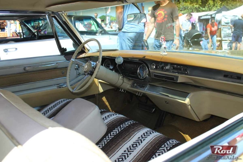 Cadillac 1961 - 1968 Custom & mild custom - Page 3 4th-an16