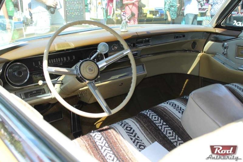 Cadillac 1961 - 1968 Custom & mild custom - Page 3 4th-an21