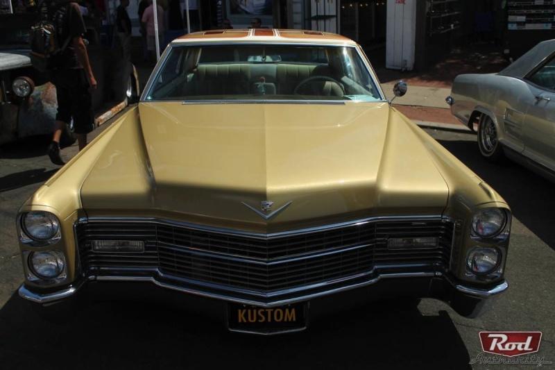 Cadillac 1961 - 1968 Custom & mild custom - Page 3 4th-an22