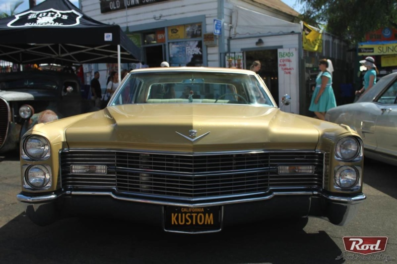 Cadillac 1961 - 1968 Custom & mild custom - Page 3 4th-an23