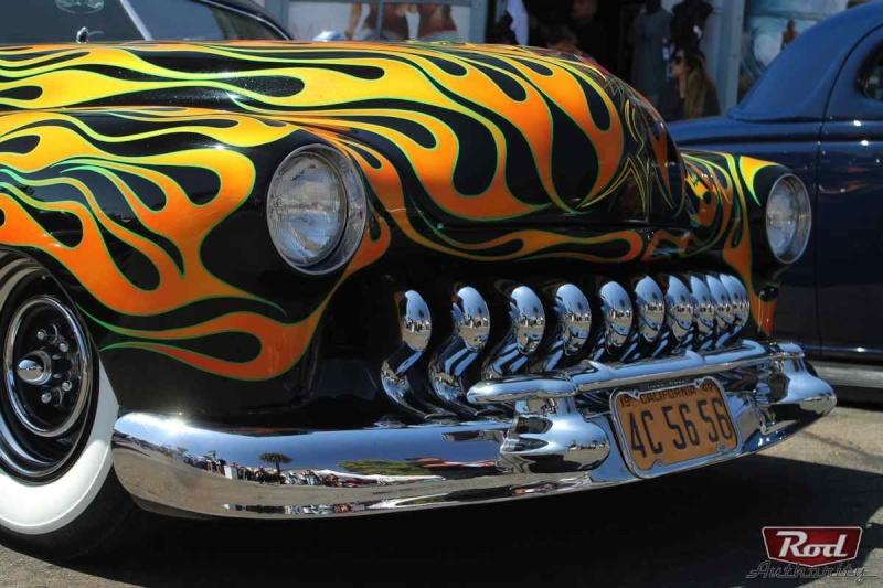 1949 Mercury - Jimmy Ruiz - Sledsville Hot Rods & Customs 4th-an27