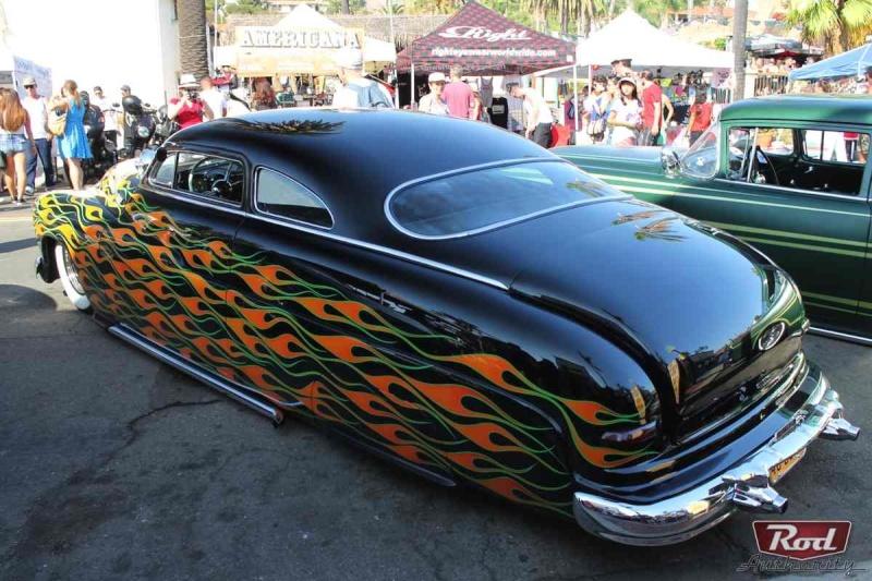 1949 Mercury - Jimmy Ruiz - Sledsville Hot Rods & Customs 4th-an33