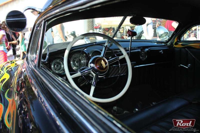 1949 Mercury - Jimmy Ruiz - Sledsville Hot Rods & Customs 4th-an34