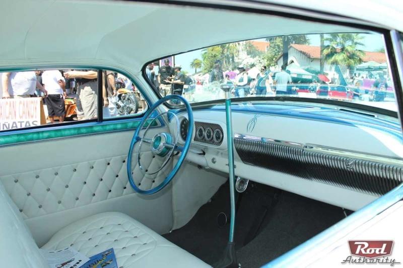 Chevy 1953 - 1954 custom & mild custom galerie - Page 8 4th-an39