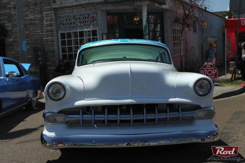 Chevy 1953 - 1954 custom & mild custom galerie - Page 8 4th-an41