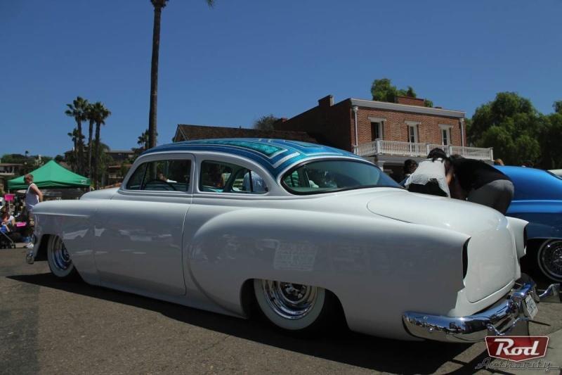 Chevy 1953 - 1954 custom & mild custom galerie - Page 8 4th-an45
