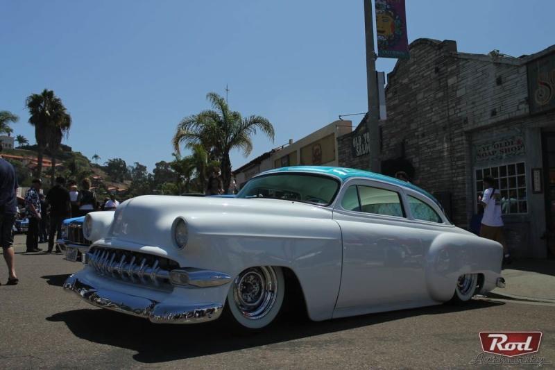 Chevy 1953 - 1954 custom & mild custom galerie - Page 8 4th-an47