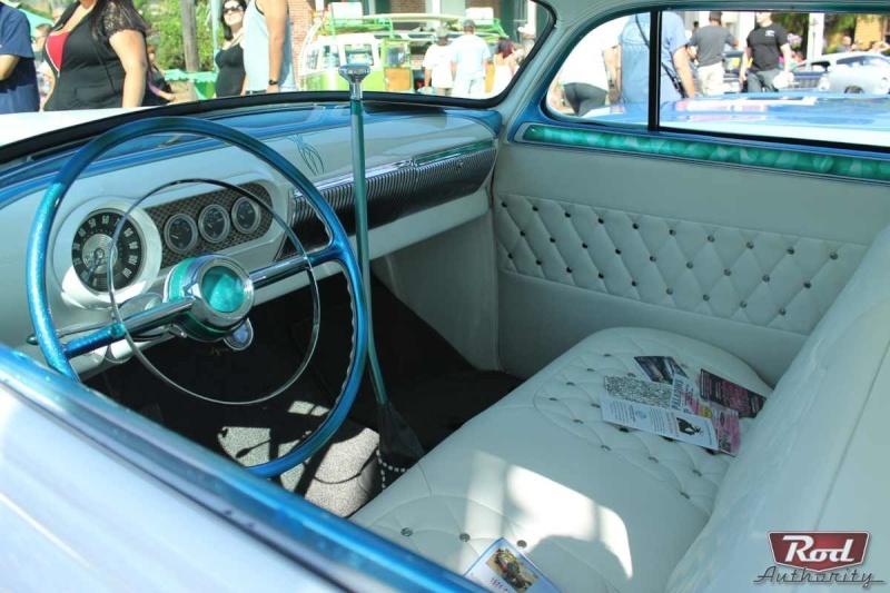 Chevy 1953 - 1954 custom & mild custom galerie - Page 8 4th-an48