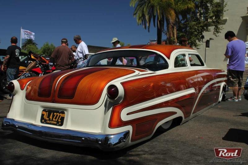Ford 1952 - 1954 custom & mild custom - Page 6 4th-an63