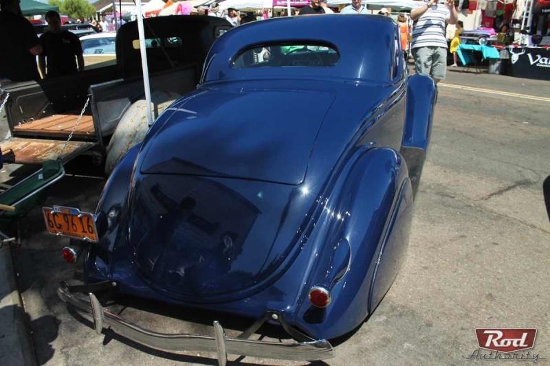 Ford 1935 - 38 custom & mild custom - Page 3 4th-an69