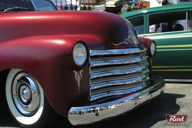 Chevy Pick up 1947 - 1954 custom & mild custom - Page 3 4th-an72