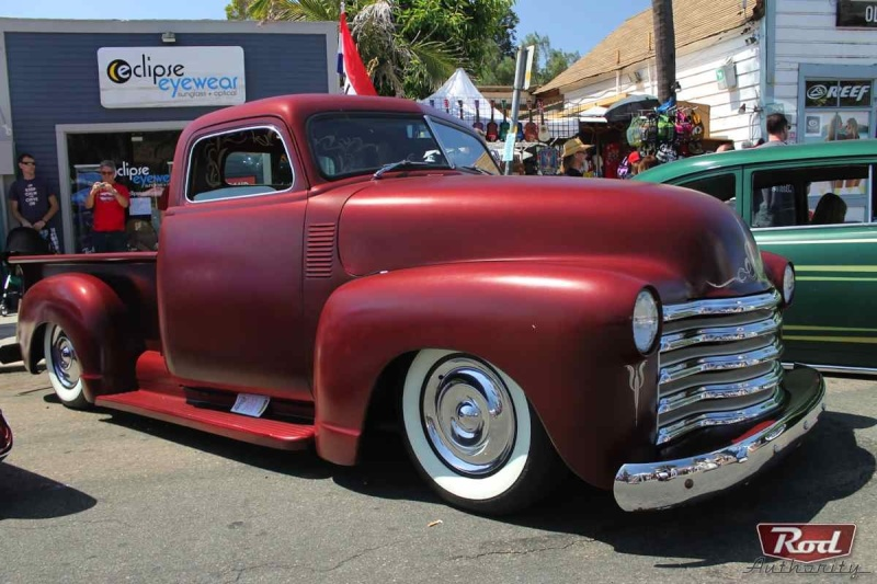 Chevy Pick up 1947 - 1954 custom & mild custom - Page 3 4th-an74