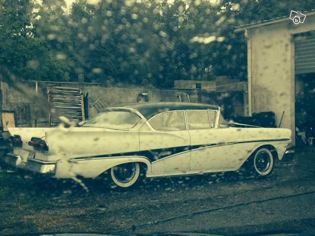 Ford 1957 & 1958 custom & mild custom  - Page 4 50642910