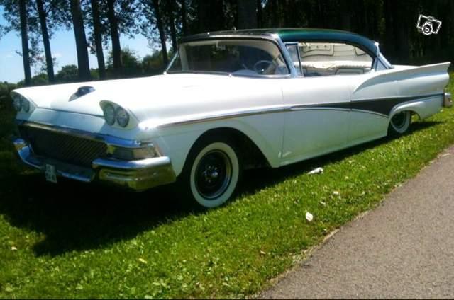 Ford 1957 & 1958 custom & mild custom  - Page 4 50742910