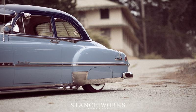 Pontiac 1949 - 54 custom & mild custom - Page 2 51-pon10