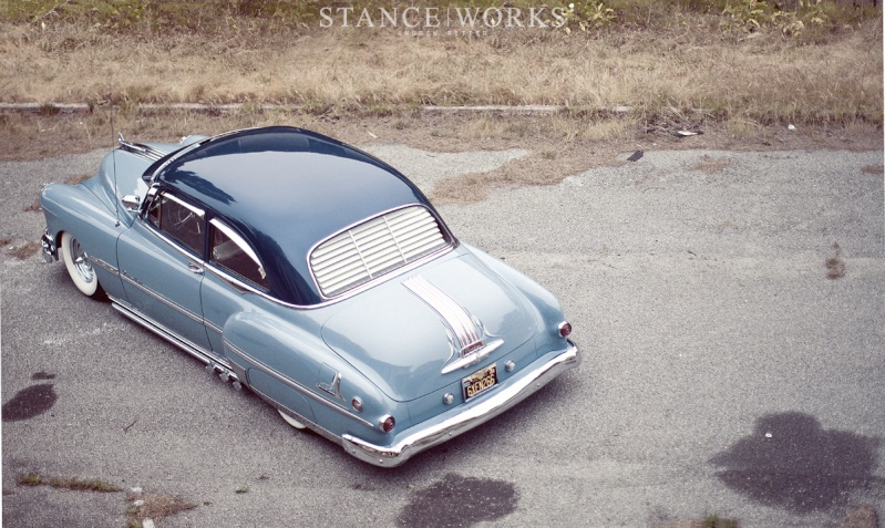 Pontiac 1949 - 54 custom & mild custom - Page 2 51-pon11