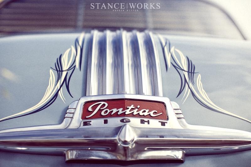 Pontiac 1949 - 54 custom & mild custom - Page 2 51-pon13