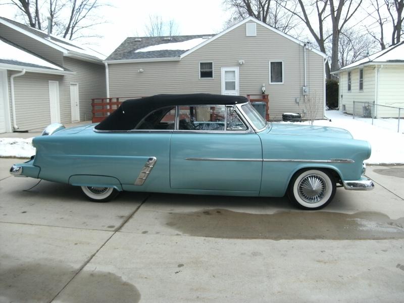 Ford 1952 - 1954 custom & mild custom - Page 6 52-410