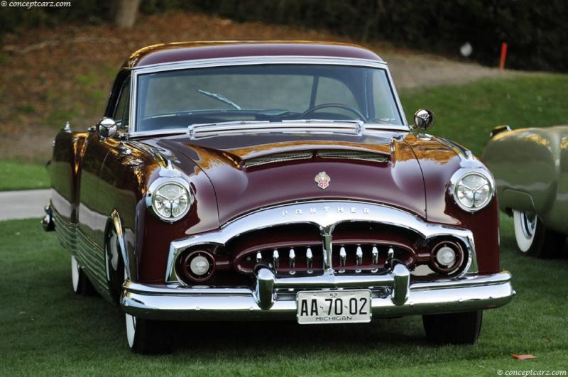 1952 Edward Macauley's Packard Special Speedster 52-pac17