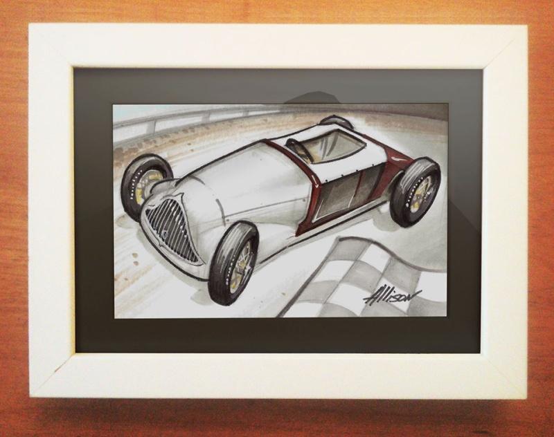 Jeff Allison - designer hot wheels and illustrations - Page 2 52241610