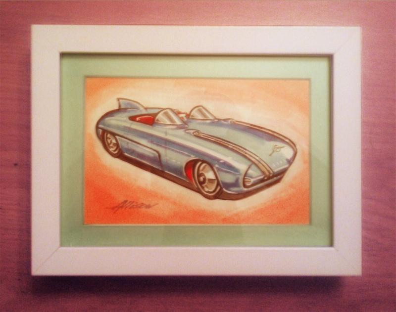 Jeff Allison - designer hot wheels and illustrations - Page 2 52262110
