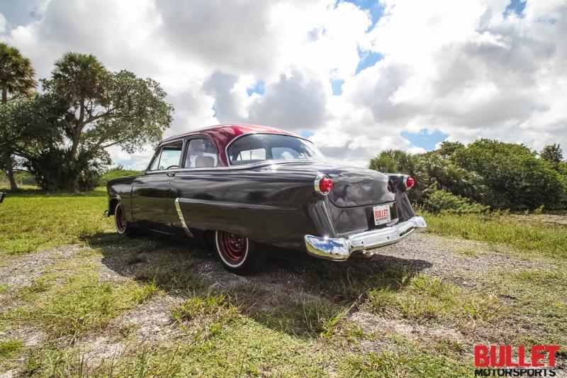 Ford 1952 - 1954 custom & mild custom - Page 6 52296910