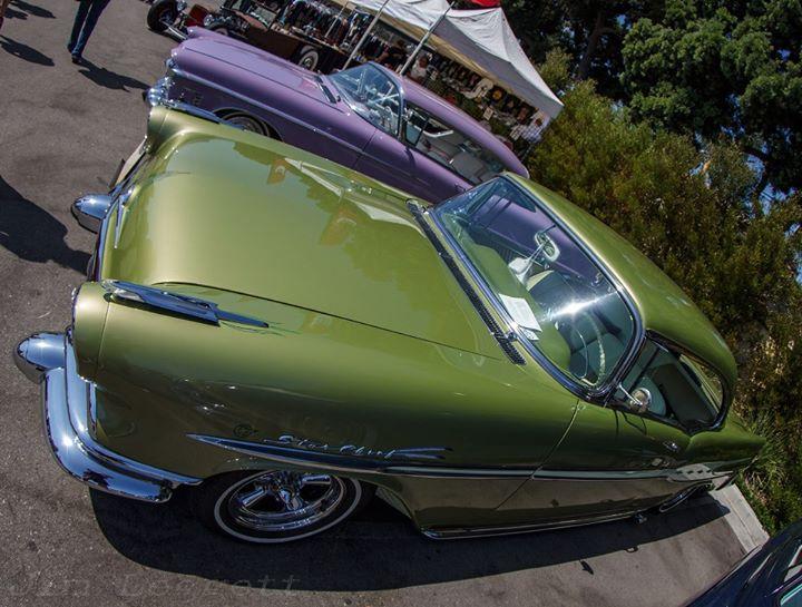 Pontiac 1955 - 1958 custom & mild custom - Page 2 52514510
