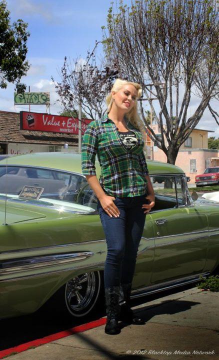 Pontiac 1955 - 1958 custom & mild custom - Page 2 53030010