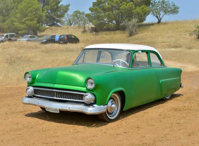 Ford 1952 - 1954 custom & mild custom - Page 5 53368610