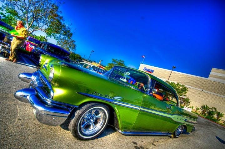 Pontiac 1955 - 1958 custom & mild custom - Page 2 53519610
