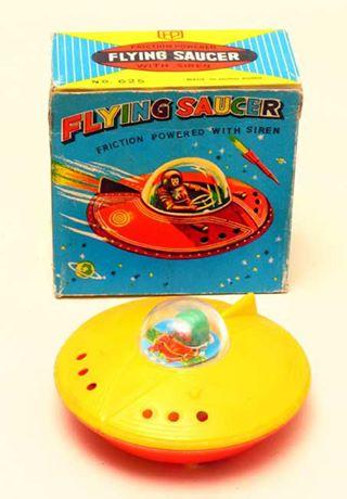 Jouets Spaciaux - Sci-Fi Toys 53663010