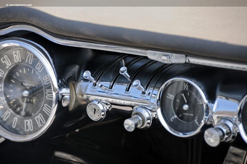 1953 Cadillac Le Mans concept. 53_cad12