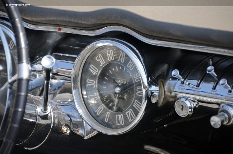 1953 Cadillac Le Mans concept. 53_cad13