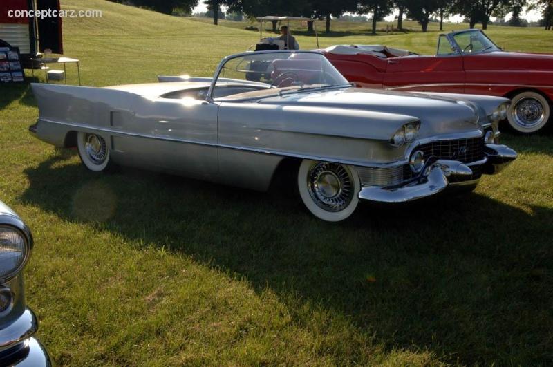 1953 Cadillac Le Mans concept. 53_cad15