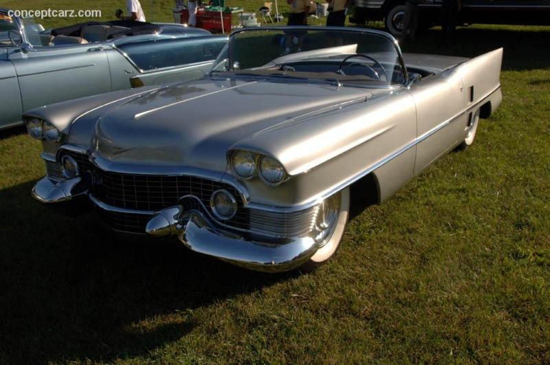 1953 Cadillac Le Mans concept. 53_cad17