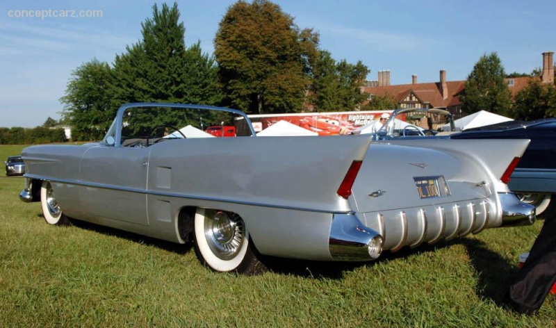 1953 Cadillac Le Mans concept. 53_cad20
