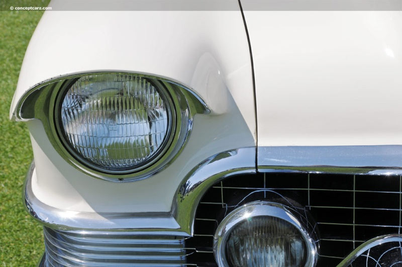 1953 Cadillac Le Mans concept. 53_cad25