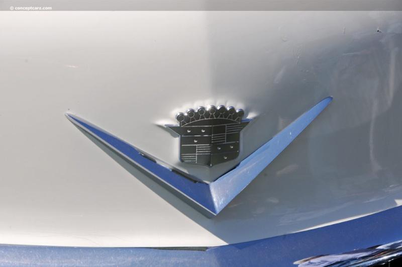 1953 Cadillac Le Mans concept. 53_cad26