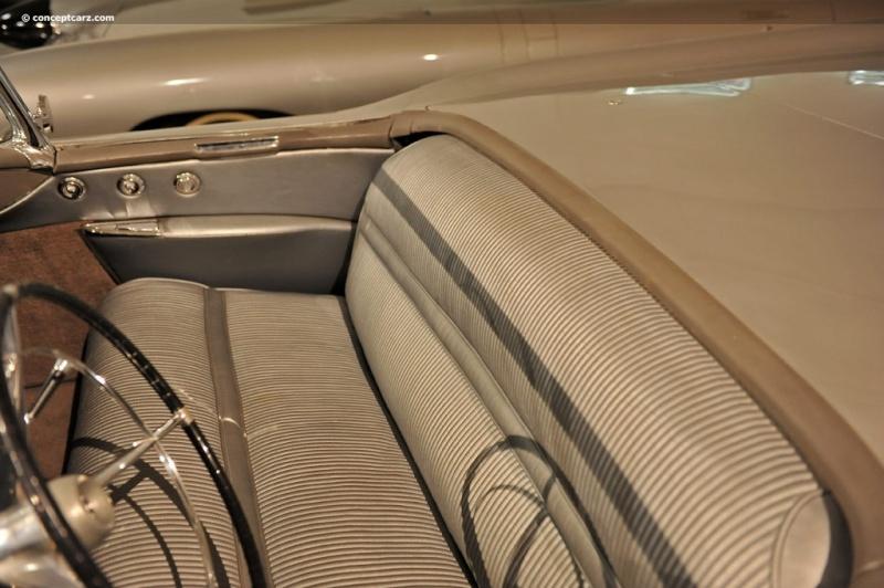 1953 Cadillac Le Mans concept. 53_cad29
