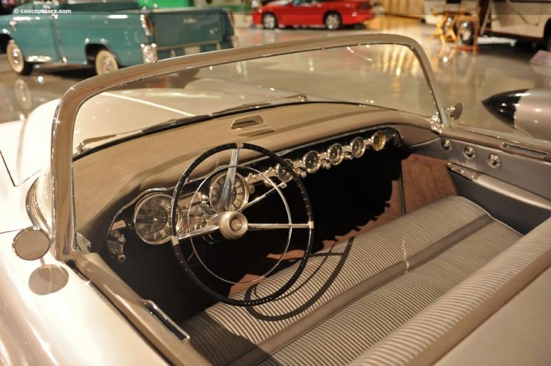 1953 Cadillac Le Mans concept. 53_cad30