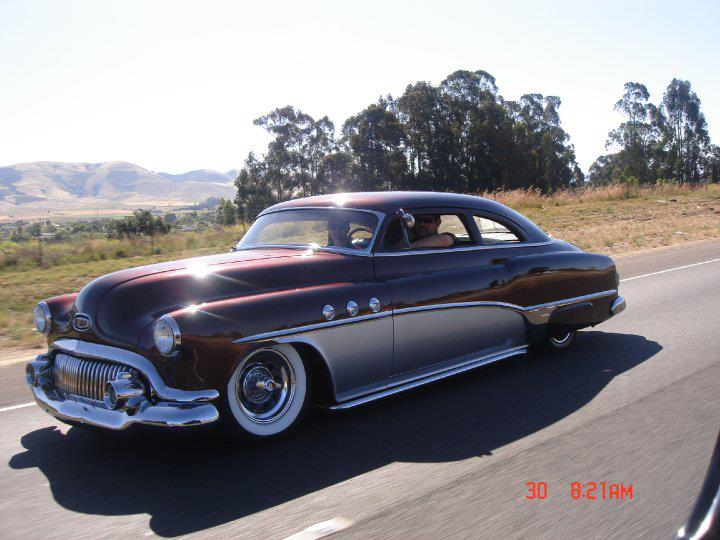 Buick 1950 -  1954 custom and mild custom galerie - Page 5 54146310
